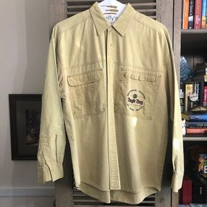 Men's Bugle Boy Button Down